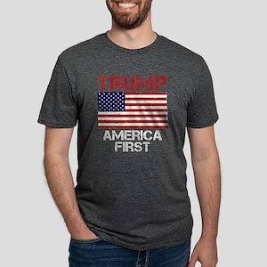 Trump America Firs T-Shirt