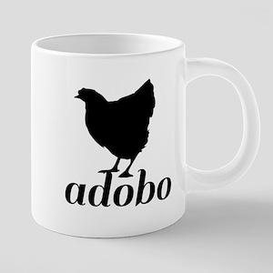 Chicken Adobo Mugs