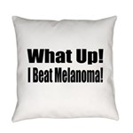 melanoma17.png Everyday Pillow
