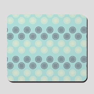 Decorative Pattern Mousepad
