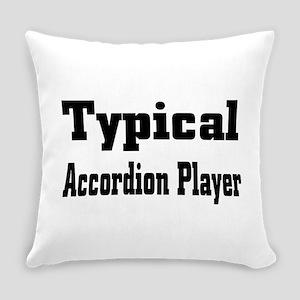 Hardcore Blogger Everyday Pillow