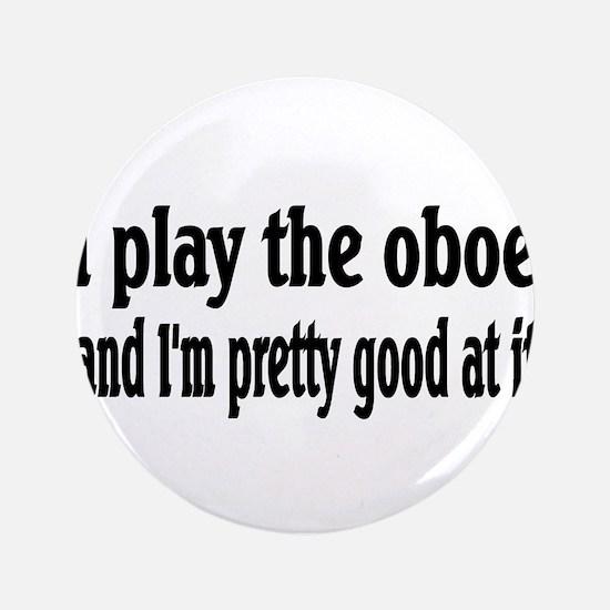 Oboe Button