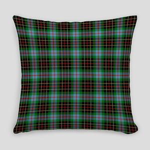 Brodie Hunting Scottish Tartan Everyday Pillow