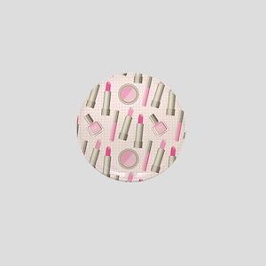 LIPSTICK Mini Button