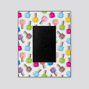 NAIL POLISH Picture Frame