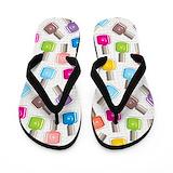 Manicurist Flip Flops