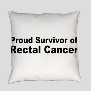 rectal4 Everyday Pillow