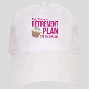 Baking Retirement Plan Cap