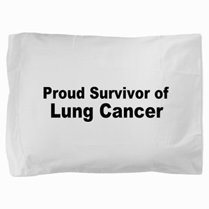lung4 Pillow Sham