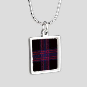 Brown Scottish Tartan Necklaces