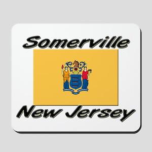 Somerville New Jersey Mousepad