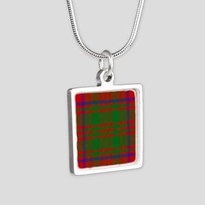 Burns Scottish Tartan Necklaces