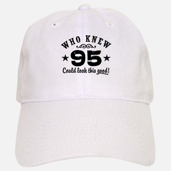Who Knew 95 Could Look This Good Baseball Baseball Cap