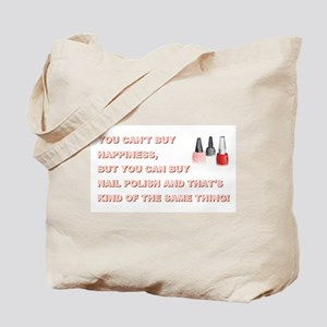 YOU CAN'T BUY... Tote Bag