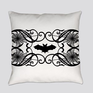Halloween Bat Everyday Pillow