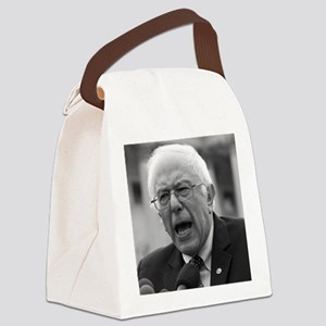 SAY MY NAME Canvas Lunch Bag
