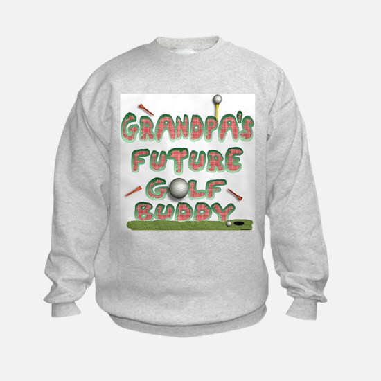 Cute Grandpa Sweatshirt