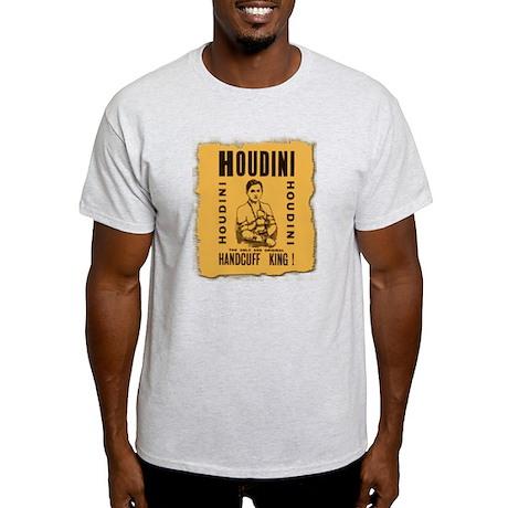 Houdini Handcuff King Light T-Shirt