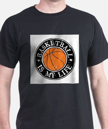Funny Youth basketball T-Shirt