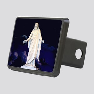 LDS Christus Hitch Cover