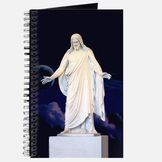 LDS Christus Journal