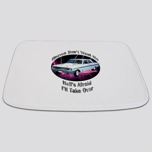 Ford Thunderbolt Bathmat