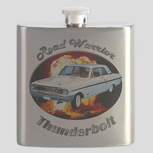 Ford Thunderbolt Flask