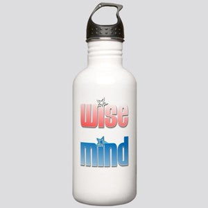Wise Mind Stainless Water Bottle 1.0L