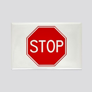 Stop Sign Magnets