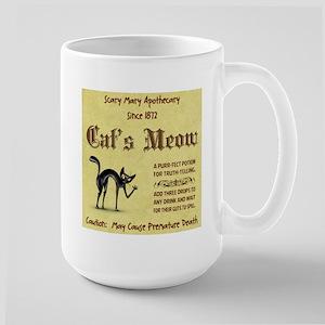 CATS MEOW Mugs