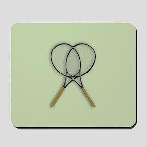 Tennis Sports Design Mousepad