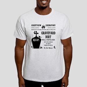 GRAVEYARD DIRT T-Shirt