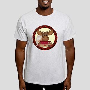 BAKING MOOSE T-Shirt
