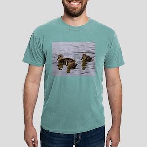 mallard ducklings, Anas platyrhynchos T-Shirt