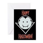 Count Smile Greeting Cards (Pk of 10)