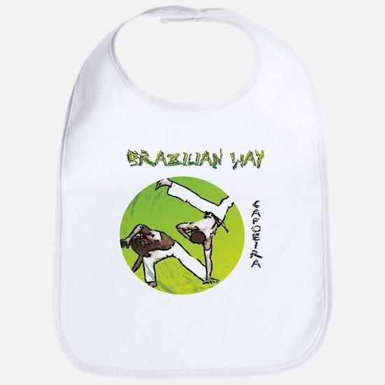 The Brazilian Way Bib