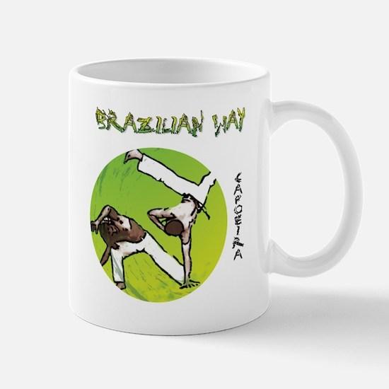The Brazilian Way Mug