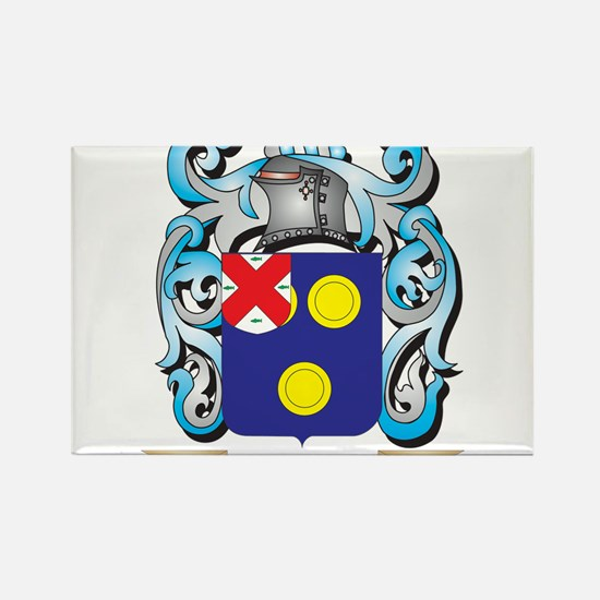Cosby Coat of Arms - Family Crest Magnets