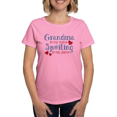 Nonne Glassa Colori Delle Donne Di Comfort T-shirt GOn7YbJAcP