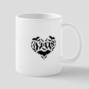 Batty Love Mugs