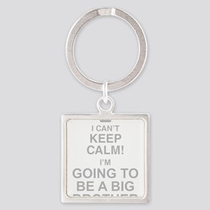 I Cant Keep Calm! Im Going To Be A Big Brother Key