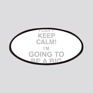 I Cant Keep Calm! Im Going To Be A Big Brother Pat