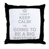 I Cant Keep Calm! Im Going To Be A Big Brother Thr