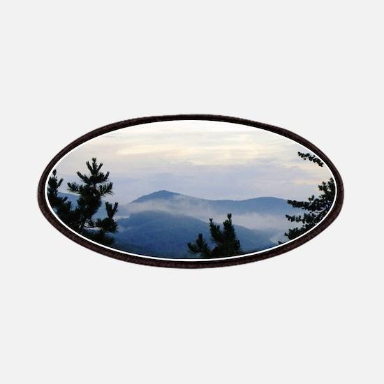 Smoky Mountain Sunrise Patch