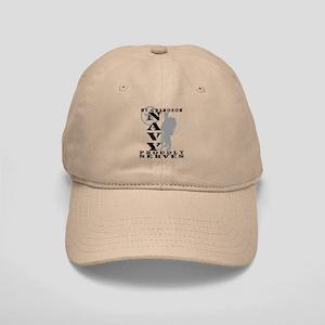 Grandson Proudly Serves 2 - NAVY Cap