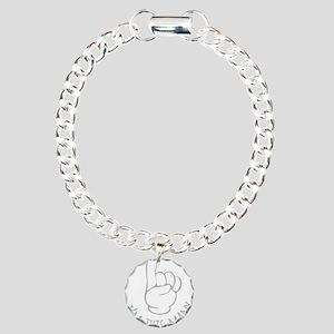 Im This Many One Birthday Bracelet