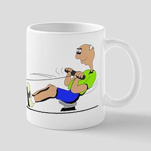 Rowing Machine Mugs