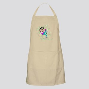 Obstacle Course Apron