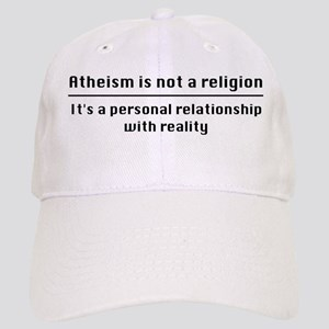 Personal Relationship With Reality Cap