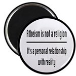 Personal Relationship With Reality Magnet